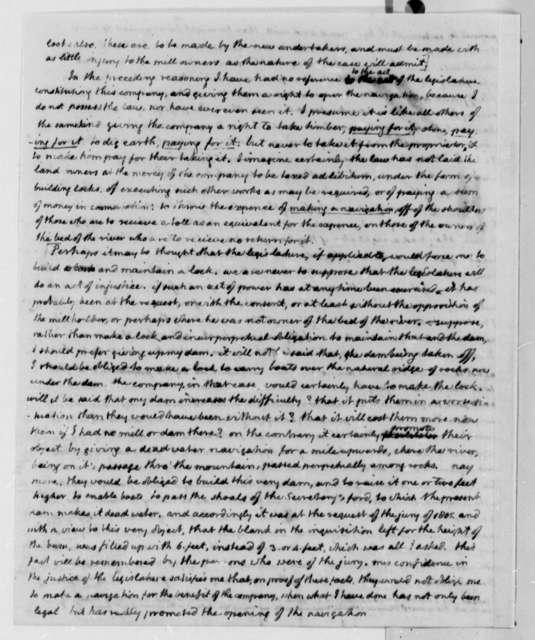 Thomas Jefferson to Peter Minor, September 30, 1810