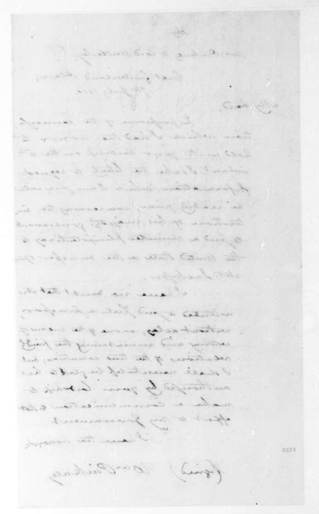 William Pinkney to Lord Wellesley, July 7, 1810.