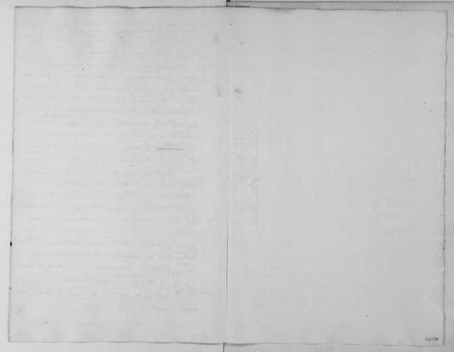 Joel Barlow. Historical Sketch, Louisiana Boundaries. 1811.