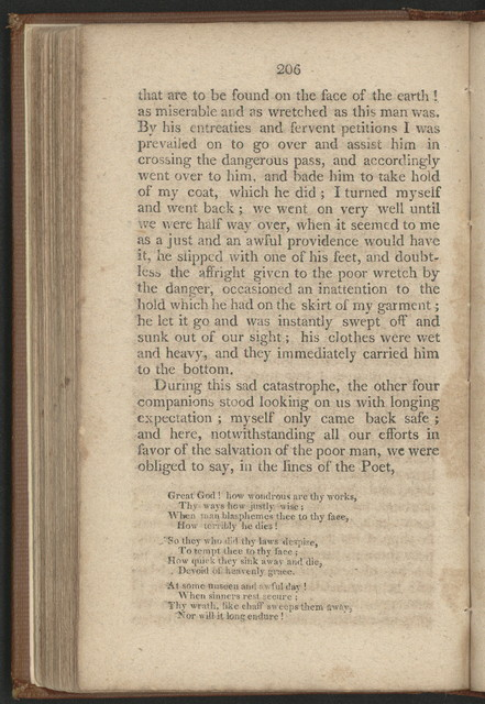 The life, adventures, and unparalleled sufferings of Andrew Oehler, containing an account of his travels through France, Italy, the East and West Indies, and part of the United STates; his imprisonment in France, Germany and Spain: and the latitude, soil, climate, productions, manners and customs of the different countries. Written by himself.