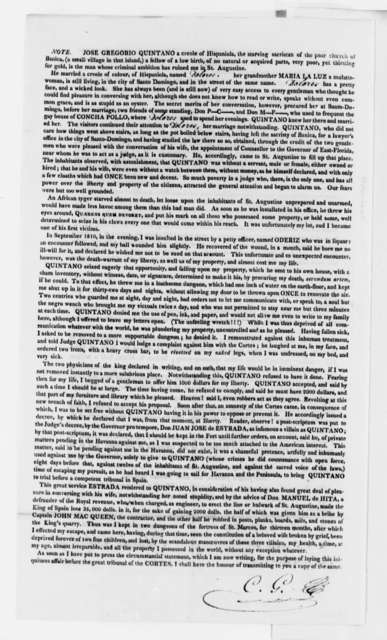 Charles Gobert, June 1, 1812, Printed Circular on Waterboat