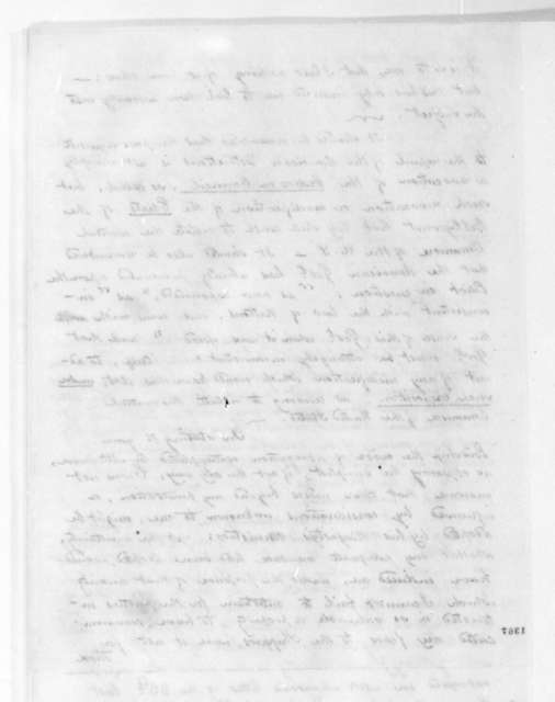 George Joy to James Madison, July 17, 1812. Includes letter from George Joy to Lord Sidmouth dated June 30, 1812.