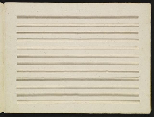 Grande sonnate [sic] à quatres [sic] mains, comp. 1814