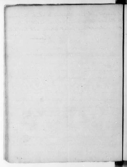 James Madison to John Armstrong, September 24, 1813.