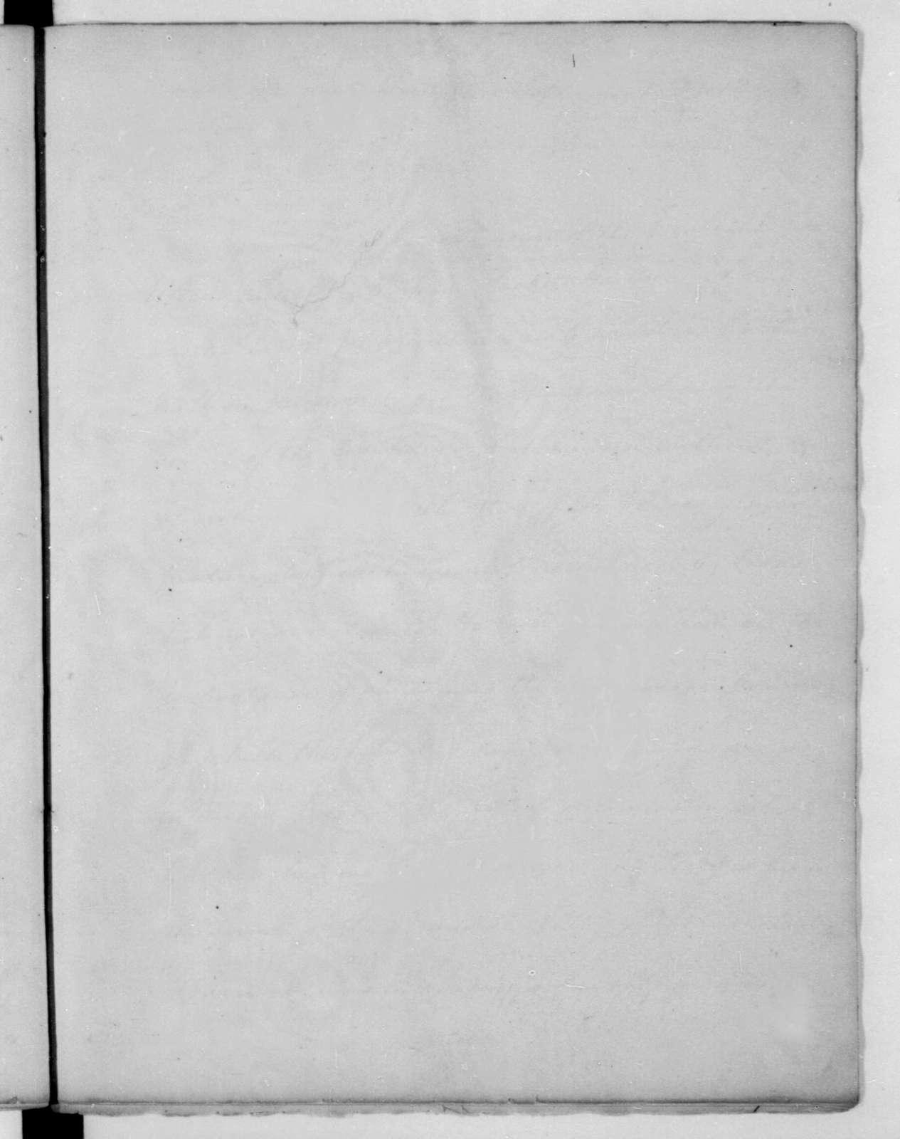 James Madison to William Jones, September 16, 1813.