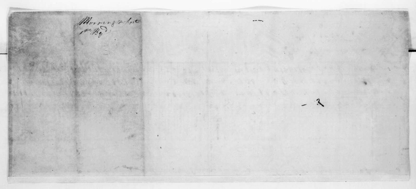 Military Papers - Oct. 5 - December 14, 1813, Vol. II