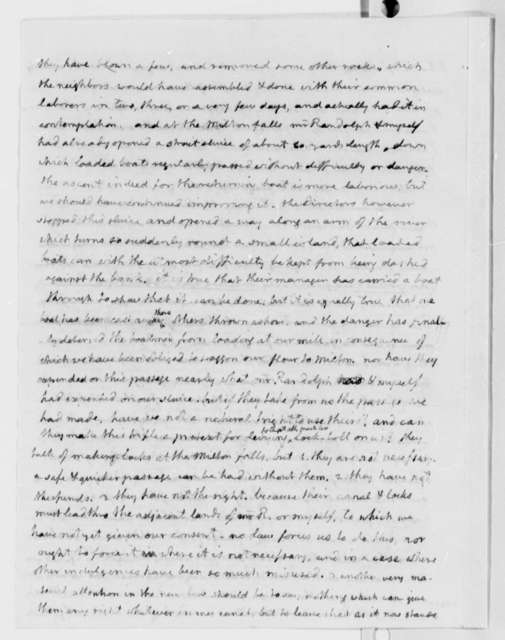 Thomas Jefferson to Philip P. Barbour, January 4, 1813
