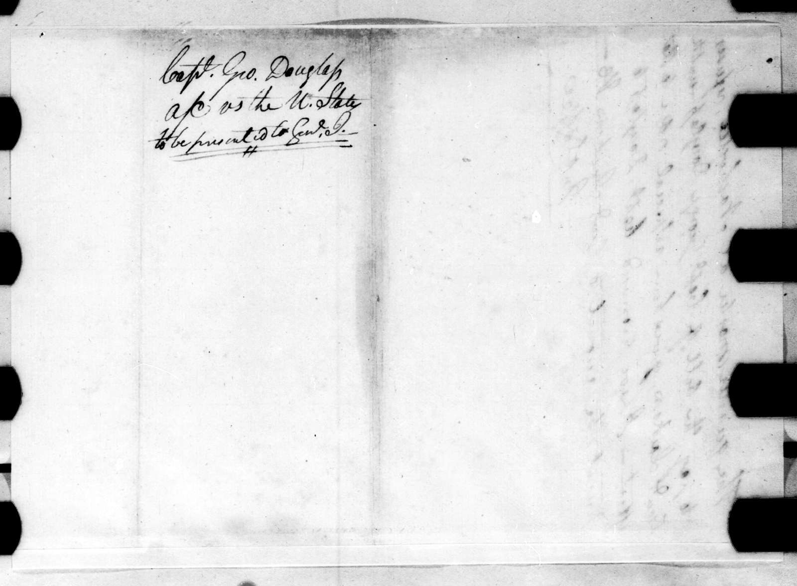 John Coffee, September 13, 1814