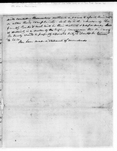 John Reid to George Washington Campbell, April 18, 1814