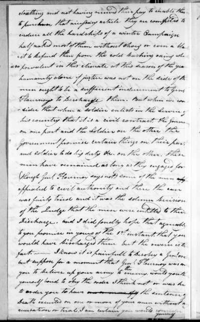 William Henry to Ferdinand Leigh Claiborne, December 14, 1814