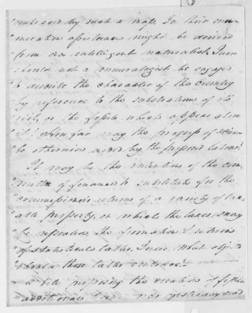 Thomas Walker Maury to Thomas Jefferson, January 24, 1816