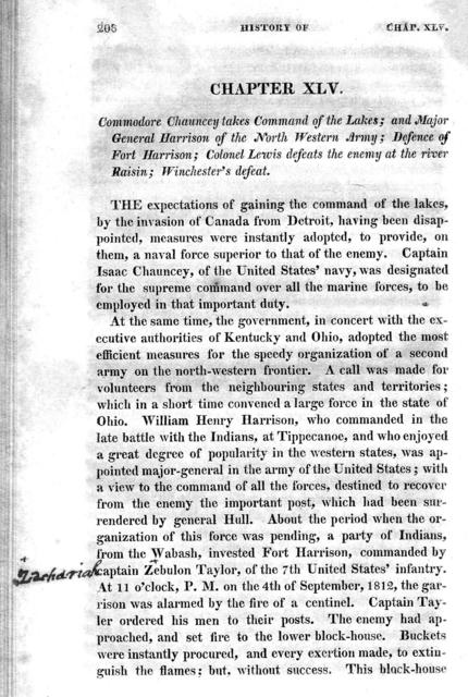 History of the United States : from their first settlement as English colonies, in 1607, to the year 1808, or the thirty-third of their sovereignty and independence, volume 3