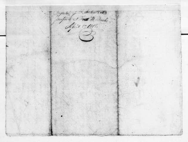 D. E. Twiggs et al., April 8, 1818
