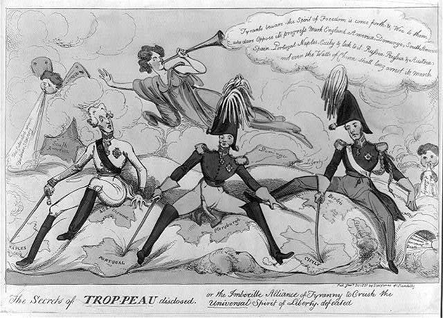 The secrets of Troppeau