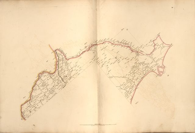 Atlas of South India, from cape Comorin to the river Kistnah /