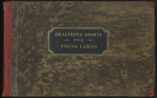 Healthful sports for young ladies : illustrated by eleven elegant engravings from drawings by J. Dugourc ... accompanied by descriptions / translated from the French of Mademoiselle St. Sernin ; and interspersed with original poetry and anecdotes.