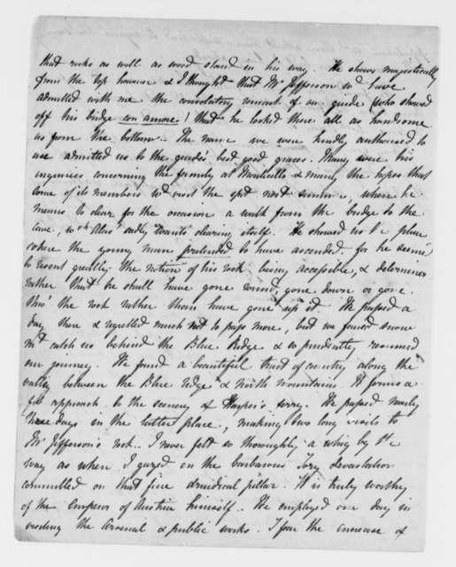 Frances Wright to Martha Randolph, December 4, 1824