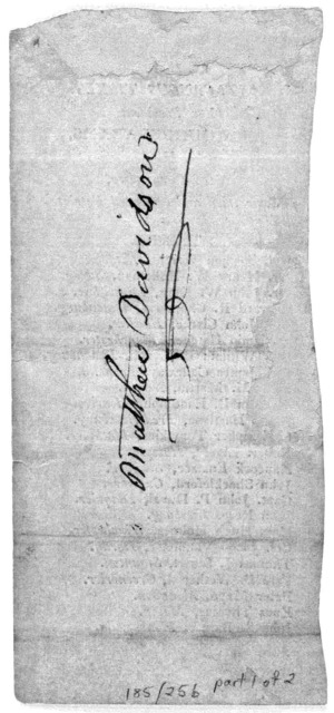 Republican anti-caucus ticket. For President John Quincy Adams, For Vice-President Some tried and approved patriot. Ticket. [24 candidates] [Virginia 1824].