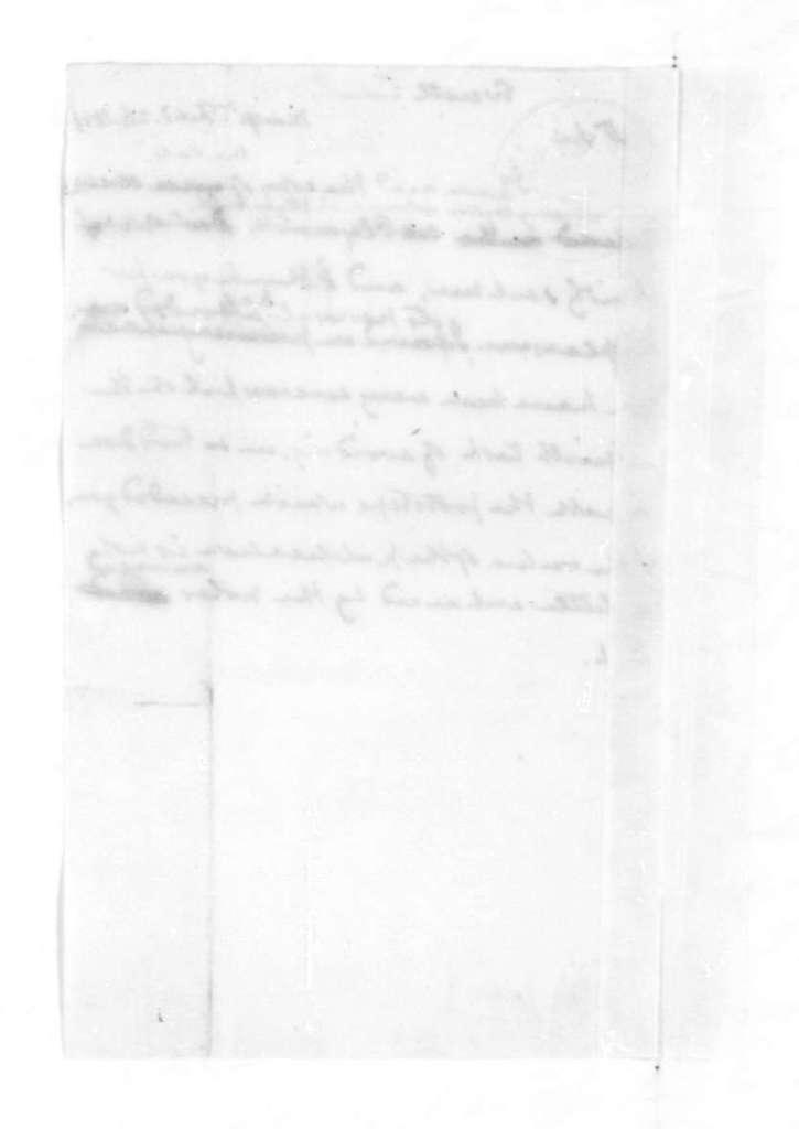 James Madison to Edward Everett, February 26, 1825.