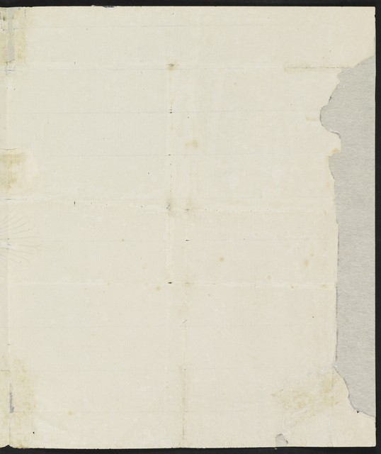 Ludwig van Beethoven autograph letter to Karl van Beethoven, [1825]