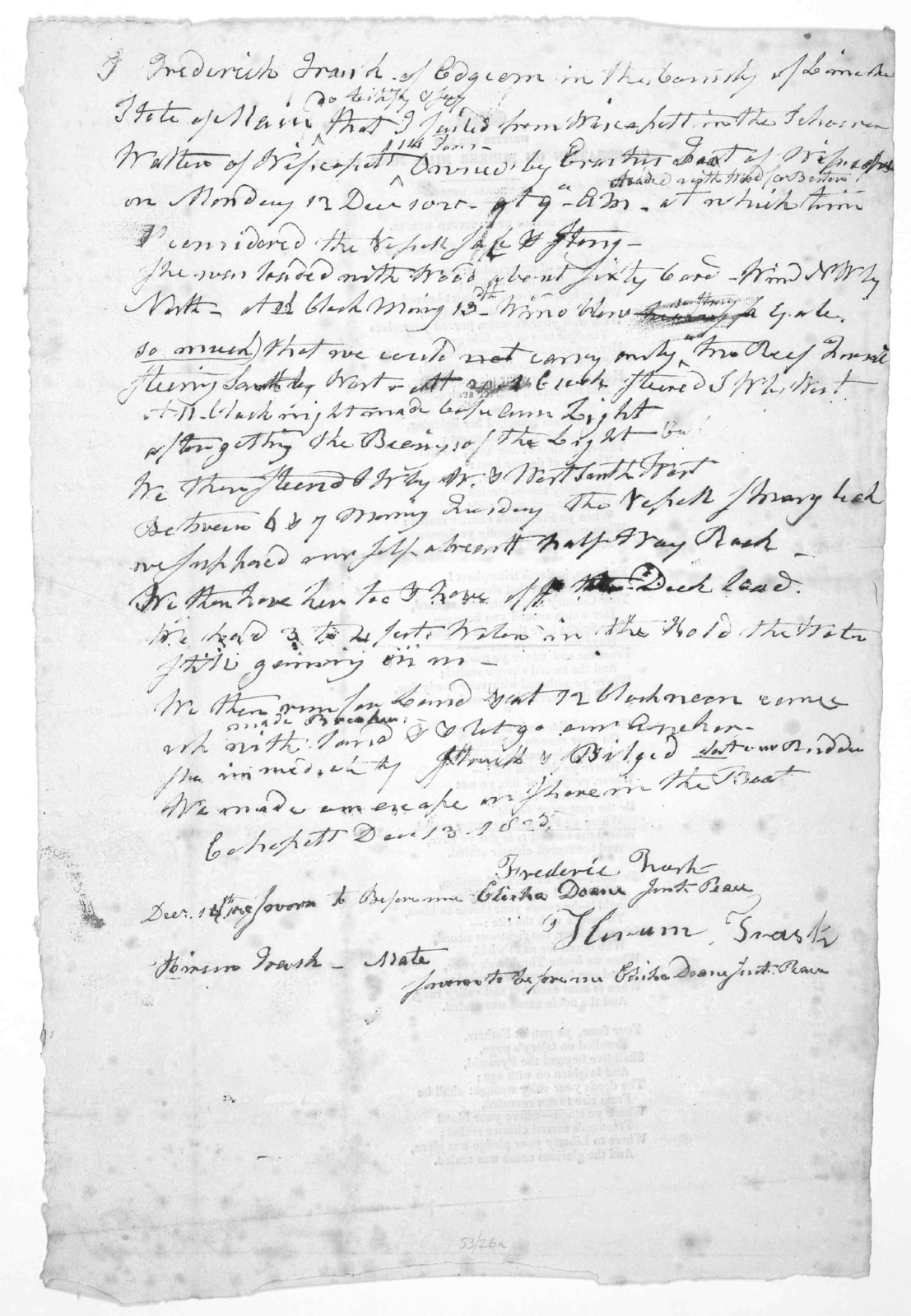 """Ode written for the celebration on Bunker Hill, June 17, 1825. By Thomas Wells. Ye shades of martyred heroes. Tune- """"Ye Mariners of England."""" [n. p. 1825]."""