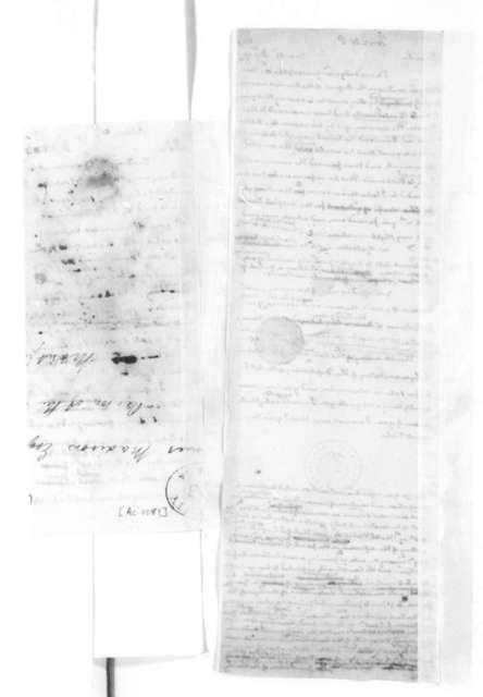 James Madison to Nicholas P. Trist, December 17, 1828.