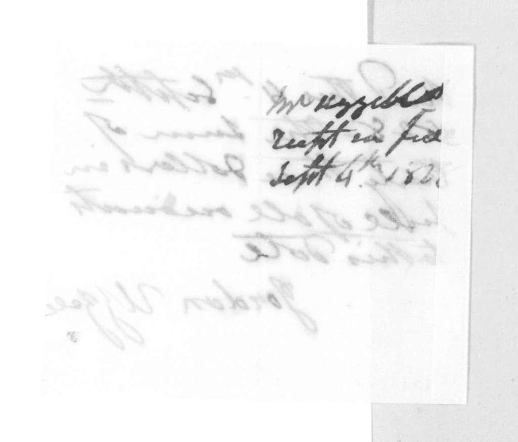 Jordan Uzzell, September 4, 1828