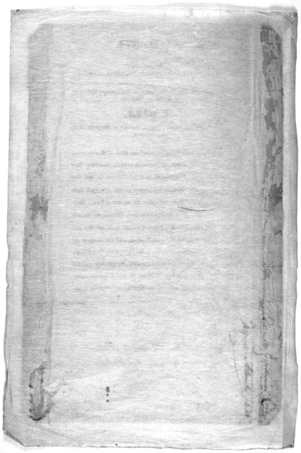 21st Congress, 1st session. H. R. 371. March 19, 1830 ... A bill for the relief of Daniel Goodwin, executor of Benjamin Goodwin, deceased. [Washington, D. C. 1830].