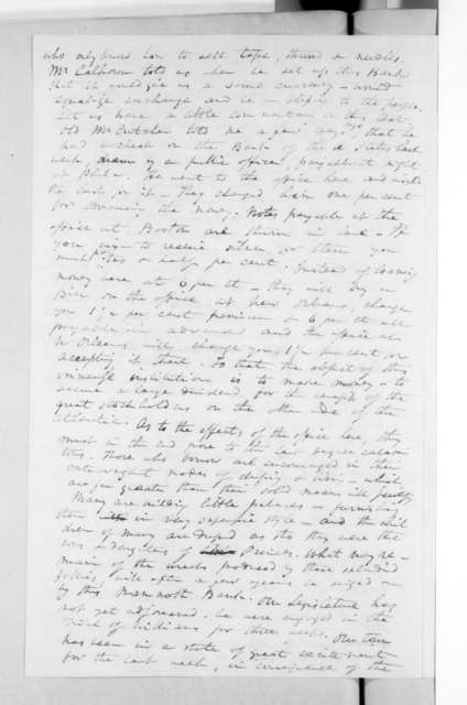 Alfred Balch to Andrew Jackson, January 8, 1830