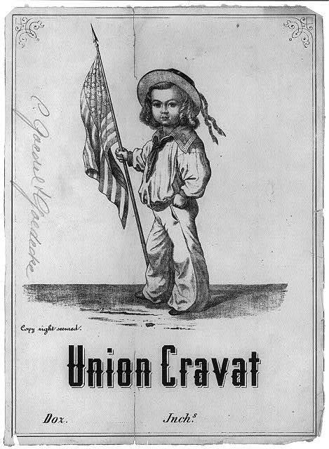 Union Cravat