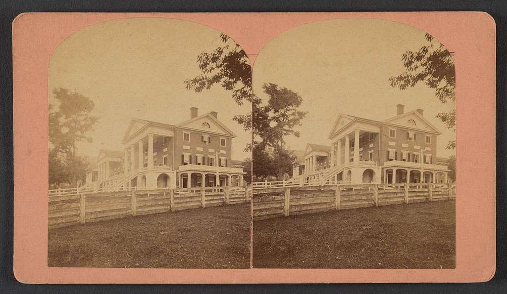 Washington and Lee College