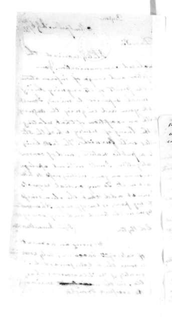 James Madison to Bernard Peyton, July 6, 1831.