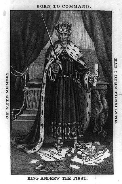 King Andrew the First