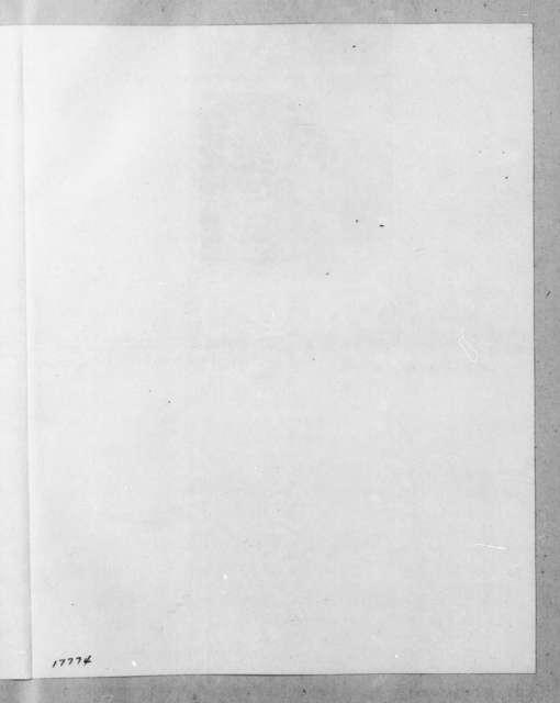 Nathaniel Pitcher Tallmadge to Andrew Jackson, September 23, 1834