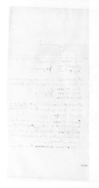 William Wirt to James Madison, August 30, 1837. List of letters sent from William Wirt to James Madison.