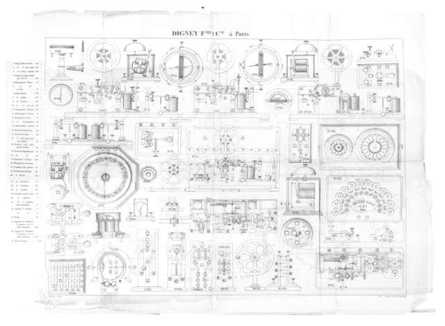 Morse drawings and sketches