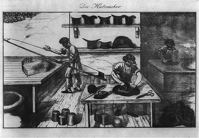 Der Hutmacher