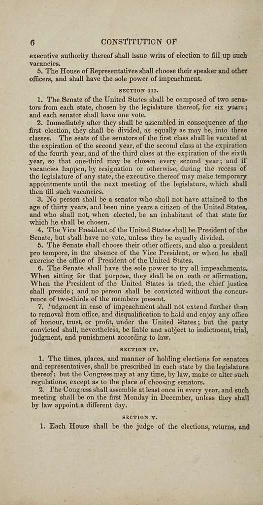 The American's guide : comprising the Declaration of independence; the Articles of confederation; the Constitution of the United States, and the constitutions of the several states composing the Union
