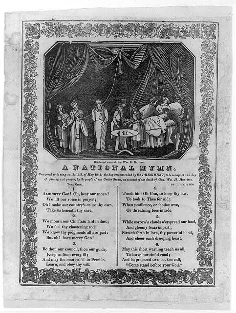 A national hymn