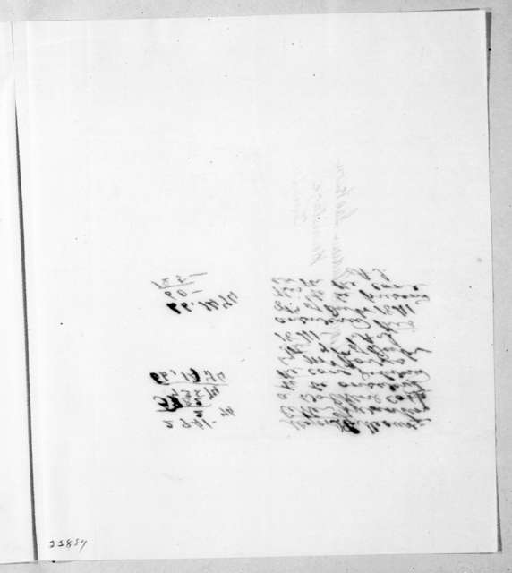 John G. Meaux to Andrew Jackson, November 29, 1841