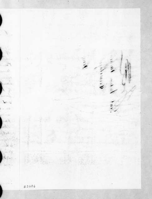 Robert E. Matheys to Andrew Jackson, April 7, 1841