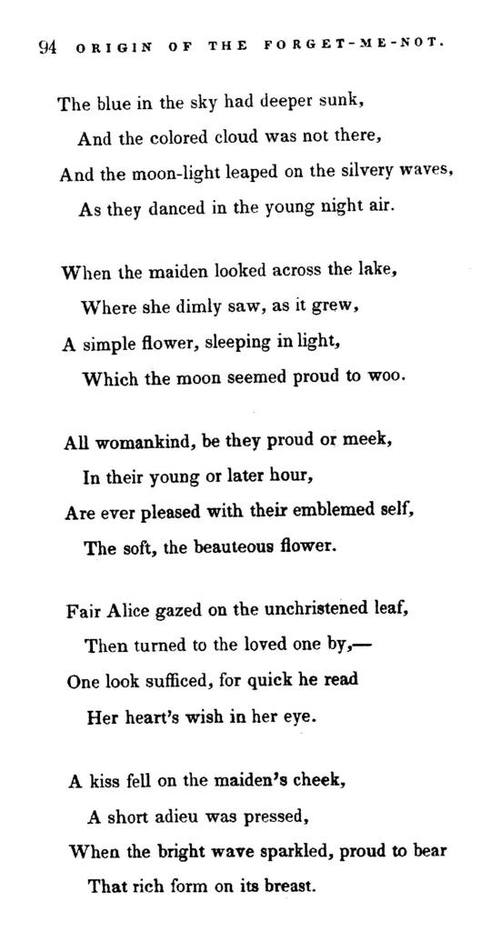 The Patapsco and other poems.