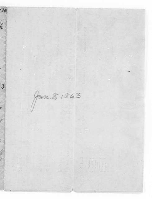 Deeds; 1843, 1851-1869