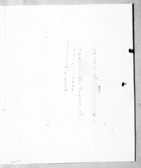 Andrew Jackson to Francis Preston Blair, May 11, 1844