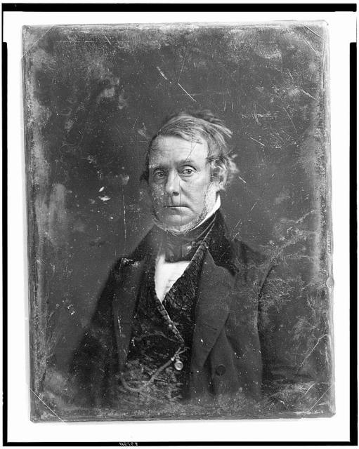 [Henry Grinnell, head-and-shoulders portrait, three-quarters to the left]