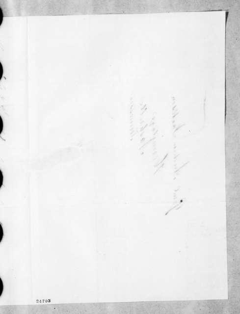 John Bones to Andrew Jackson, September 17, 1844