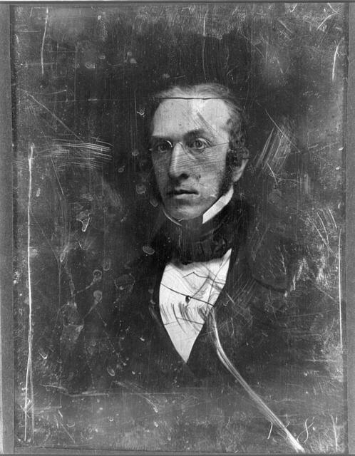 [Robert Charles Winthrop, head-and-shoulders portrait, slightly to left, eyes front]