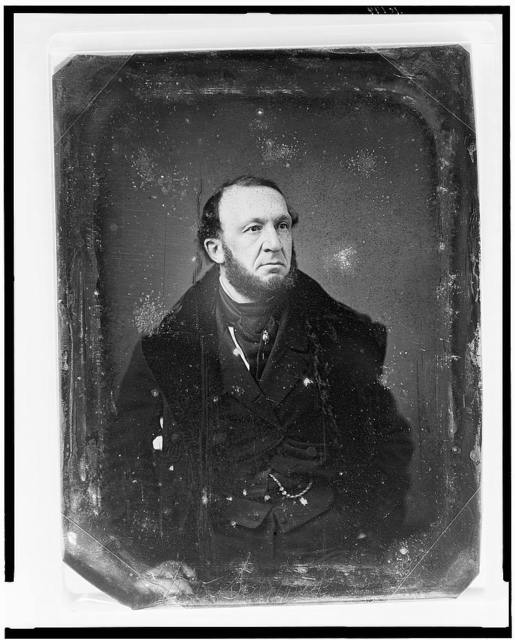 [Theodore Sedgwick, half-length portrait, three-quarters to the right]