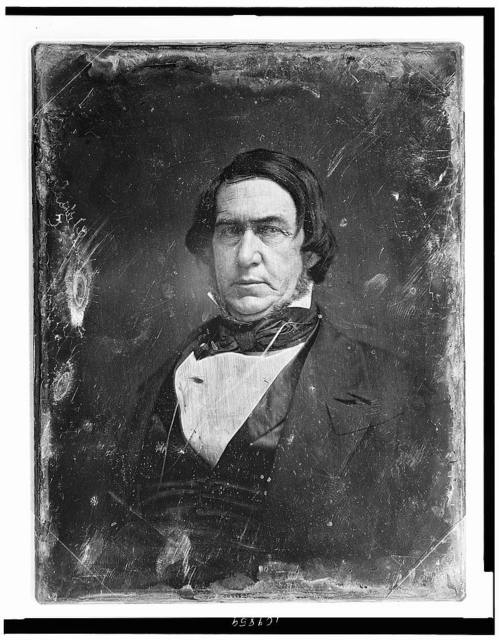 [Unidentified man, half-length portrait, facing slightly left, eyes front]
