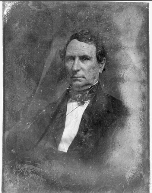 [Unidentified man, head-and-shoulders portrait, facing front]